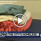 Outreach team in New Haven makes sure homeless have shelter during cold stretch
