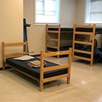 University of New Haven Donates Furniture to Local Homeless Shelter