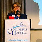 New Haven's Columbus House receives $200,000 Bank of America grant