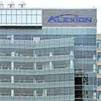 Alexion marks return to New Haven with daily $1,000 grants
