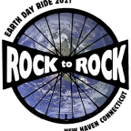 Join us for the Rock to Rock Earth Day Ride