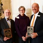 Liberty Bank Foundation Wins John S. Martinez Community Service Award