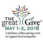 The Great Give 2018