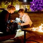 GHS Junior Brings Awareness to Homelessness with Big Sleep Out